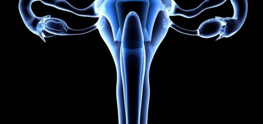 types of ovarian cysts - symptoms