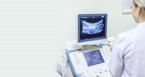 medical ultrasound prevent follicular cyst danger