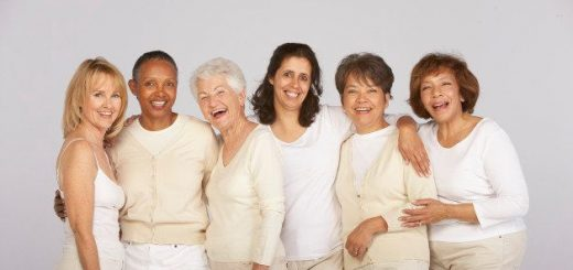Ovarian cyst after menopause is more dangerous for women.