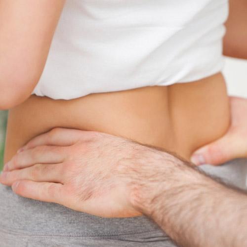 Diagnosis-tailbone-cyst