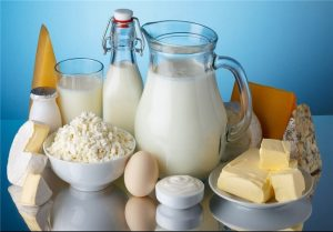 Nutrition laparoscopy recovery tips are to eat dairy products and avoid sugar and flour&