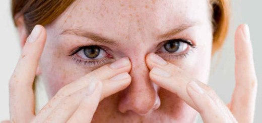 Nasal cyst treatment and diagnostics