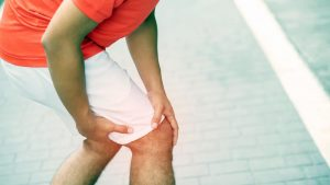 Baker's cyst behind the knee: causes, symptoms, diagnosis and treatment