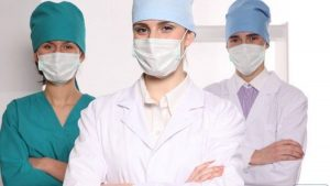 remove ovary cysts with surgery