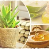 honey and aloe for maxillary sinus cyst natural treatment