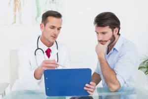 testicular cyst diagnostic and treatment
