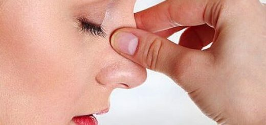 nasal cyst - cyst in nose symptoms, causes, treatment